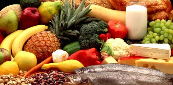 Besinlerin faydaları ve sağlıklı yaşam