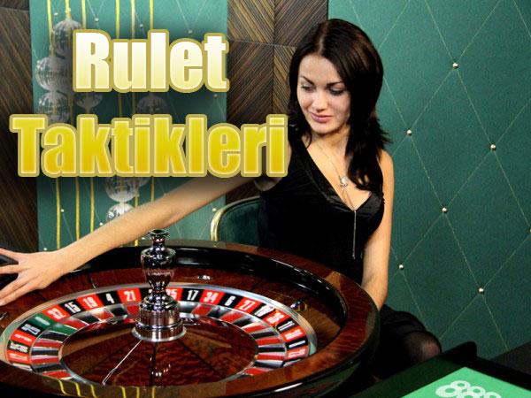 rulet, rulet tüyoları, rulet kazanma