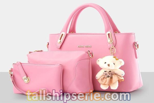 en yeni çanta trendleri, kürklü modeller ve deri çantalar, yeni çanta modelleri