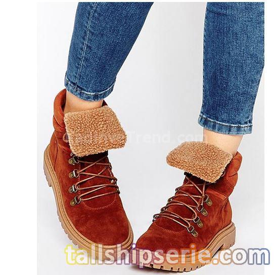 Bot ayakkabılar, ayakkabı secimi, ayakkabı