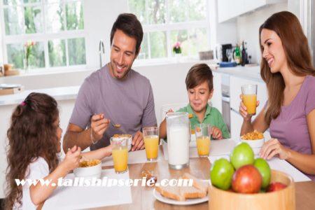 kahvaltı keyfi, ailecek yapılan kahvaltılar, aile olarak kahvaltı yapma