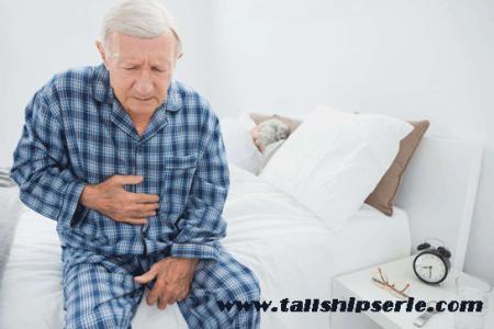 mide ağrısı nedenler, sabah hissedilen mide ağrısı, sabah mide ağrısı oluşumu