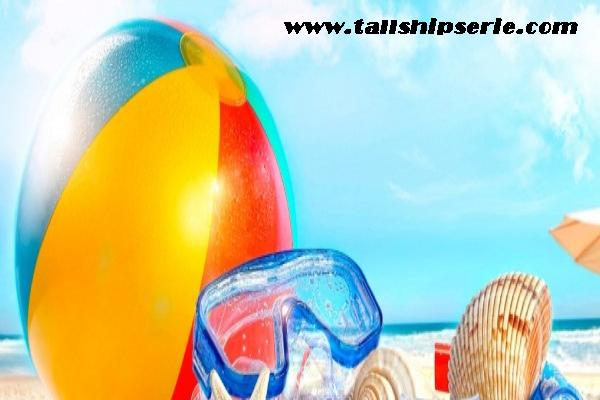 Yaz tatilinde yapılabilecekler, yaz boyunca neler yapılabilir, yaz tatilini geçirme