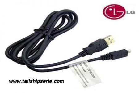 lg kabloların farkı, lg kabloların özellikleri, lg usb kablo