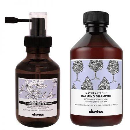 Davines calming hassas baş derisi yatıştırıcı şampuan, davines yatıştırıcı etkili şampuan, calming yatıştırıcı şampuan