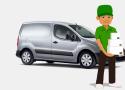 arabalı kurye nedir, arabalı kurye kullanımı, arabalı kuryeden faydalanma