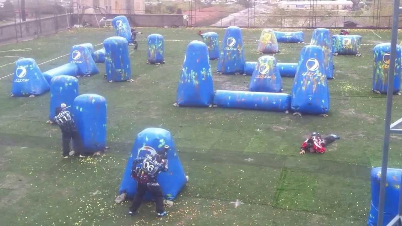 paintball oyun parkuru, paintball oyunu oynama, paintball parkurları nasıl