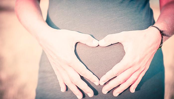 hamileliğin 9.haftası, hamilelikte bebek gelişimi, anne karnında bebek gelişimi
