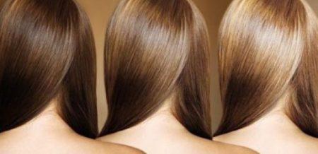 saç rengi açma, doğal yollarla saç rengi açma, saç rengi nasıl açılır