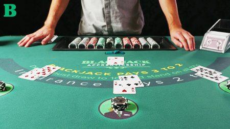blackjack para kazanma, blackjack nasıl oynanır, blackjack kuralları